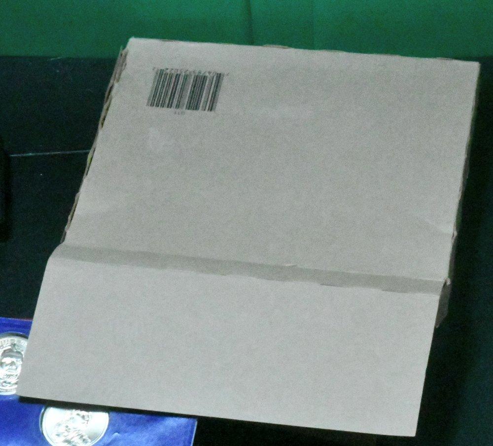 2011 P & D Mint Set Gem BU for sale.